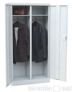 Продам Шкафы металлические для сменной одежды