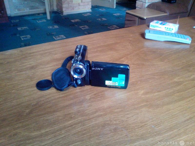 Продам цифровую видеокамеру
