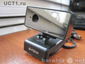Продам Web-камера A4Tech PK-760E