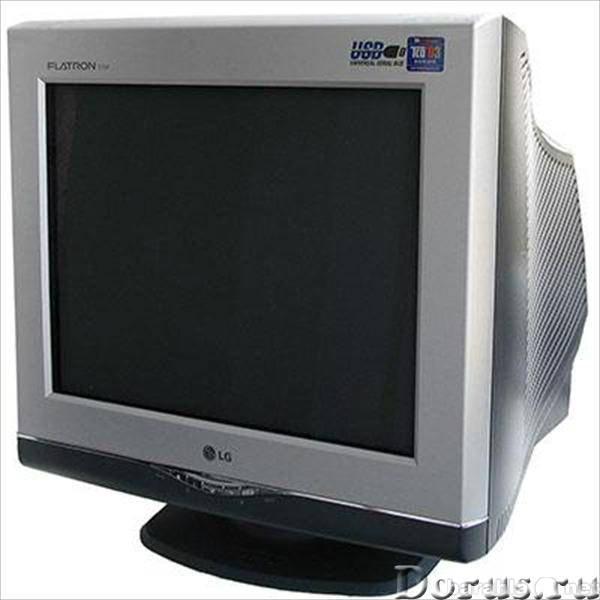 Продам Системник,монитор и телевизор