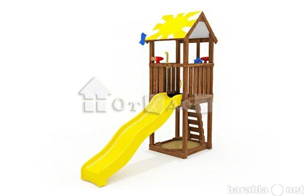 Продам Детский игровой комплекс Кентукки