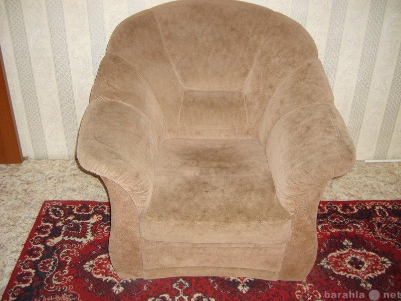 Продам Кресло из тефлона