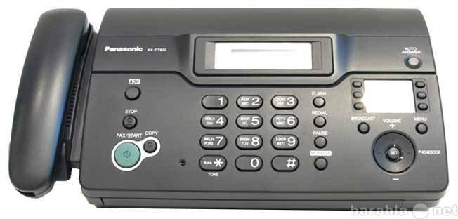 Продам Fax