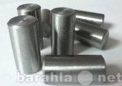 Продам Штифты стальные цилиндрические