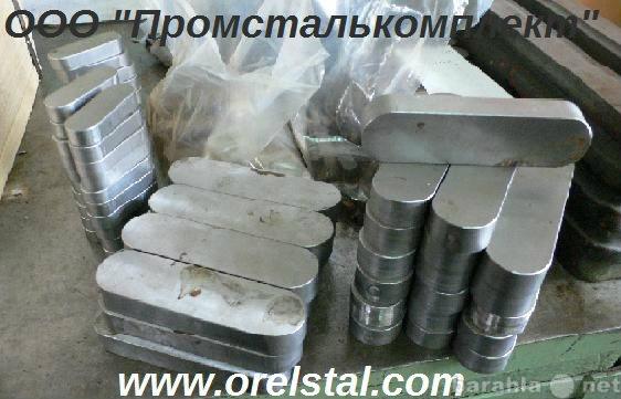 Продам Шпонка стальная производство и поставка