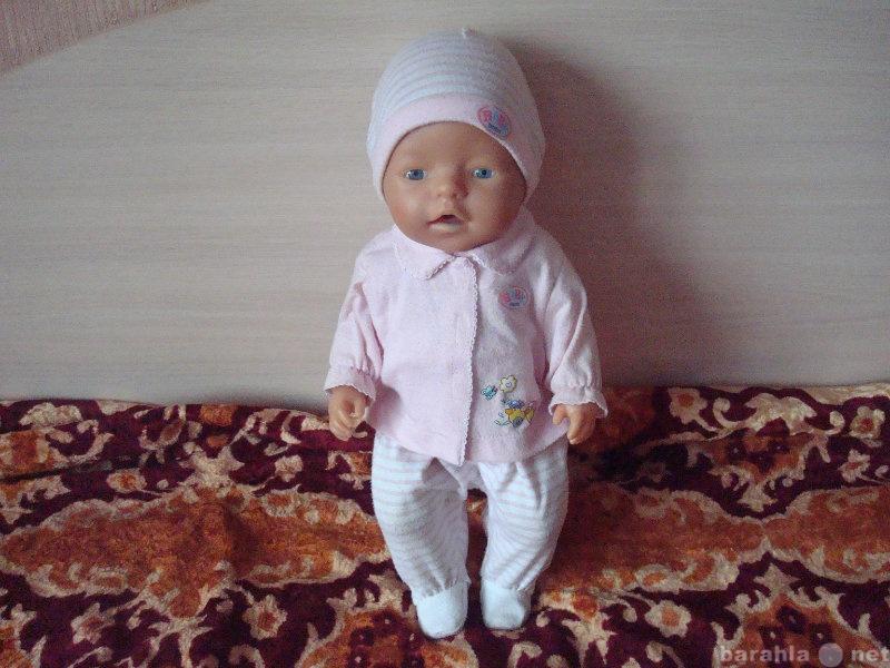 Продам Кукла ф. Бабибоны