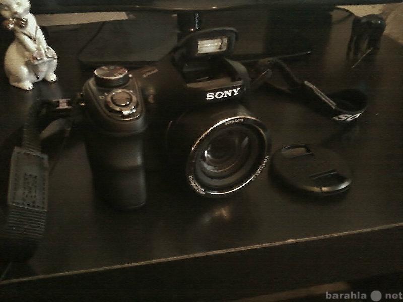 Продам Цифровая камера SONI H100 Black