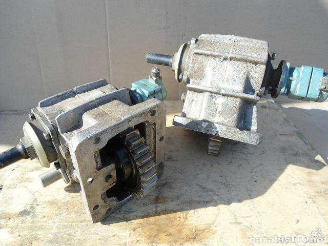 Продам Коробку Отбора Мощности на РК а/м Газ-66