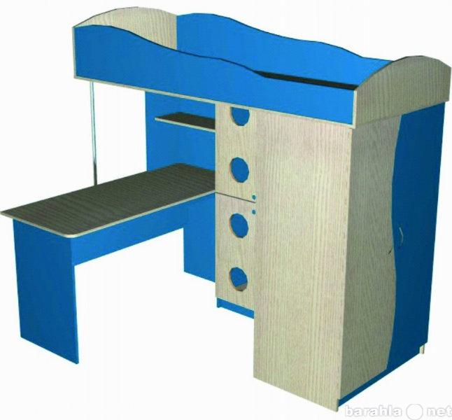 Продам Мебель для ребенка от 6 лет