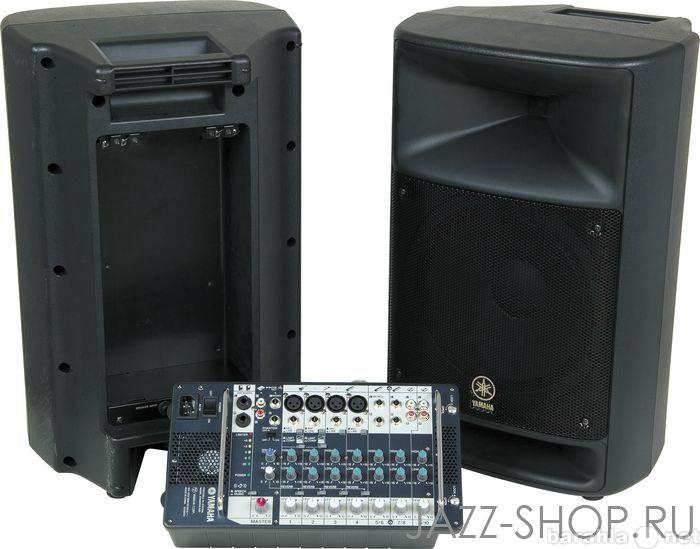 Продам Yamaha STAGEPAS 500