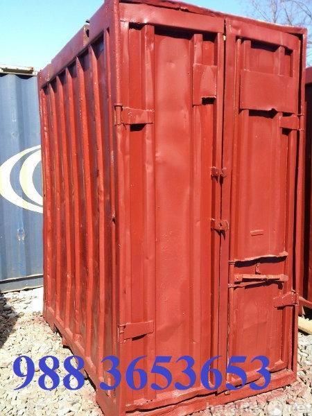 Продам контейнер 3 т жд