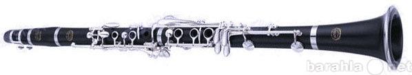 Продам BRAHNER C-103 B17 Кларнет Bb