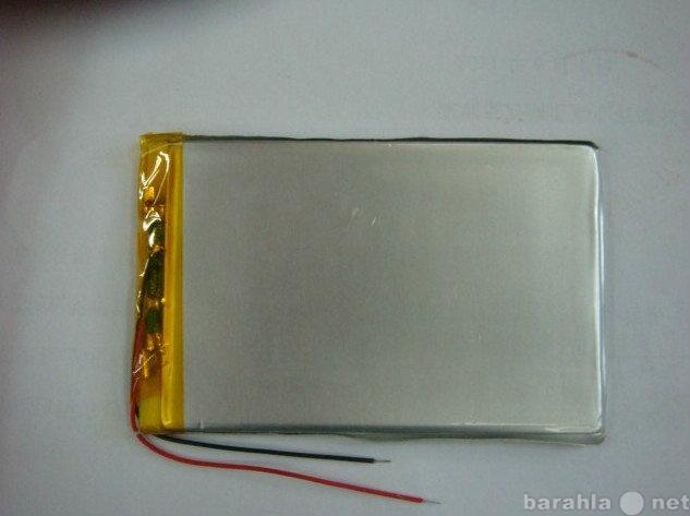 Продам: Батарея для планшетов