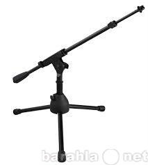 Продам Штатив для инструментального микрофона
