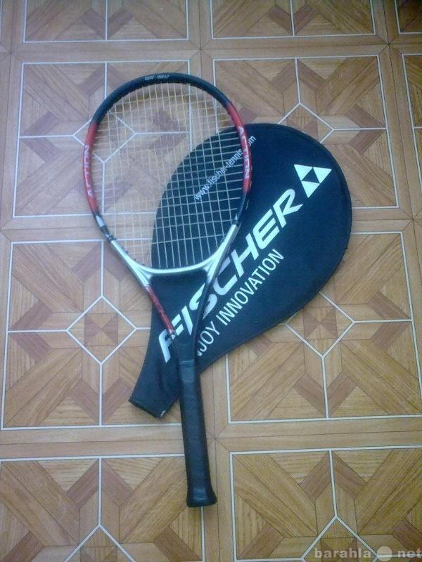 Продам Теннисная ракетка Fischer action control