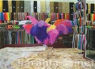 Предложение: 1000 видов тканей для танца, сцены и теа