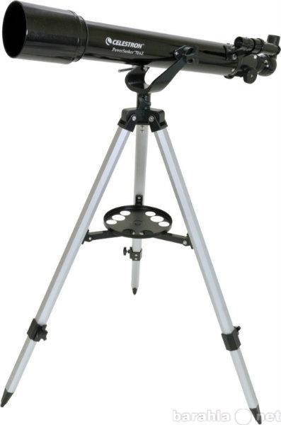 Продам Продам телескоп Celestron PowerSeeker 80