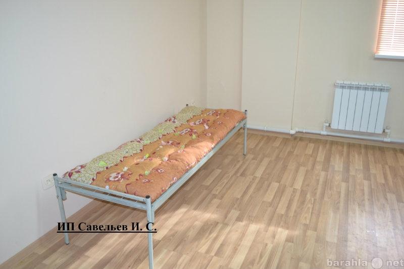 Продам Продам кровати металлические