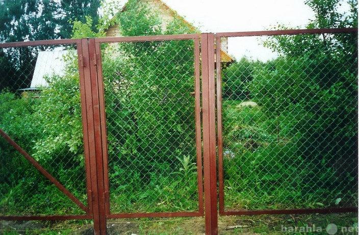 Продам Продам ворота и калитки