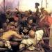Продам Запорожские казаки пишут письмо турецком
