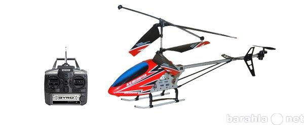 Продам Радиоуправляемый вертолет