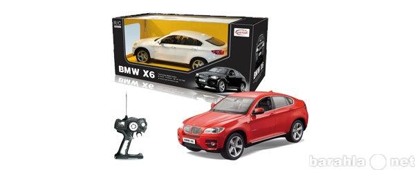 Продам BMW X6 - на радиоуправлении