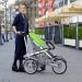 Продам велосипед-коляску