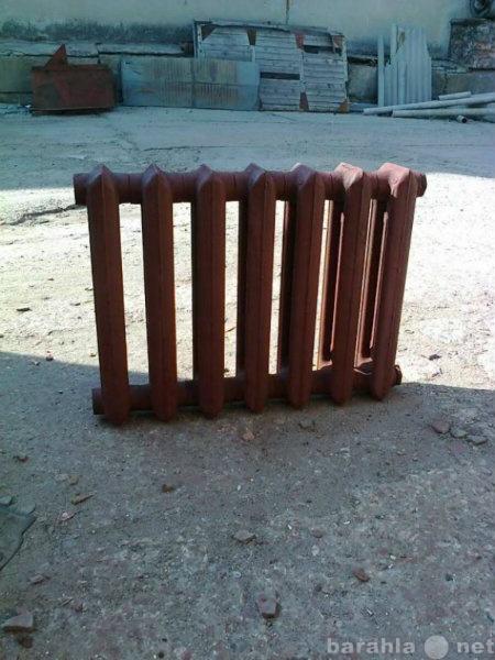 Продам Чугунный радиатор МС-140 10 секций
