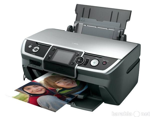 Куплю принтер