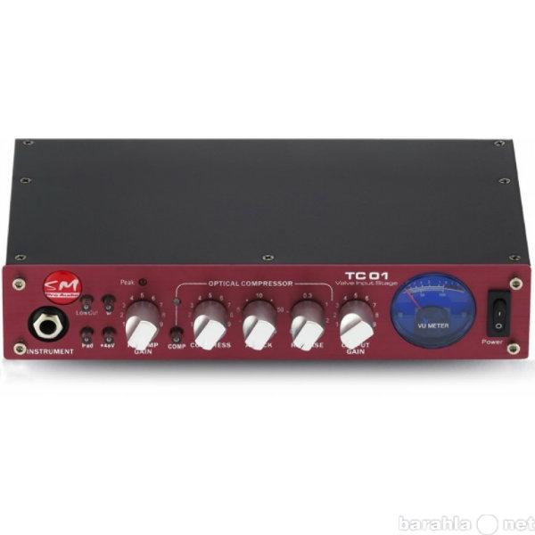 Продам SM Pro Audio TС01