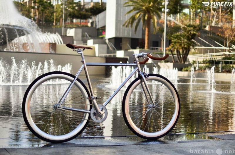 Продам: гоночный велосипед