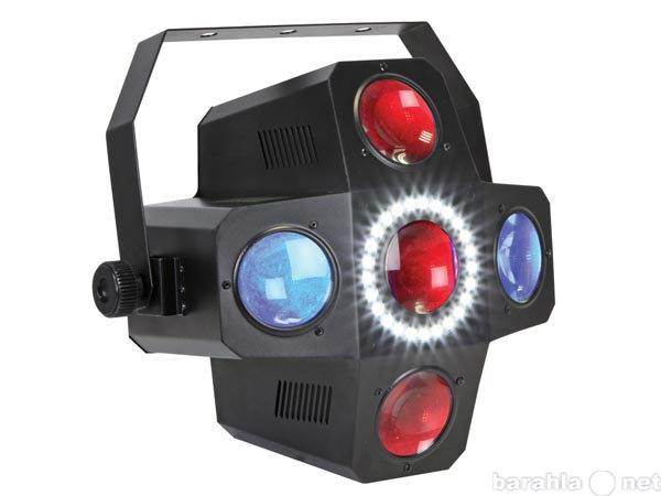 Продам LiteStar Kombo Светодиодный прибор