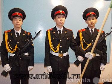 Продам: форма для кадетов парадная камуфляжная