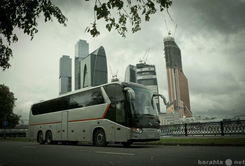 Продам: автобус
