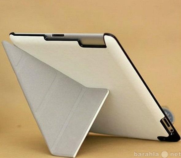 Продам: SamrtCase (Смарткейс) для iPad 2(NEW)