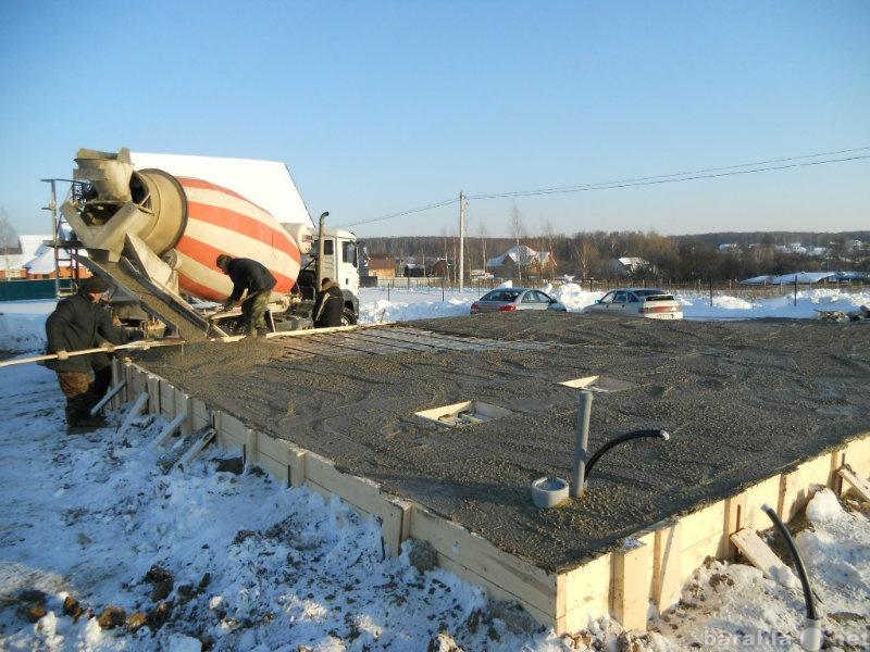 Продам Противоморозная добавка в бетон