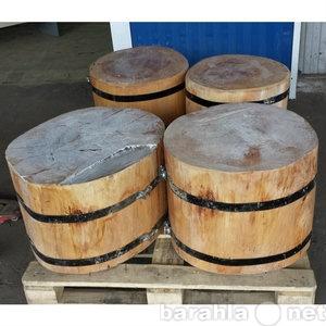 Продам Колода деревянная (бук, дуб)
