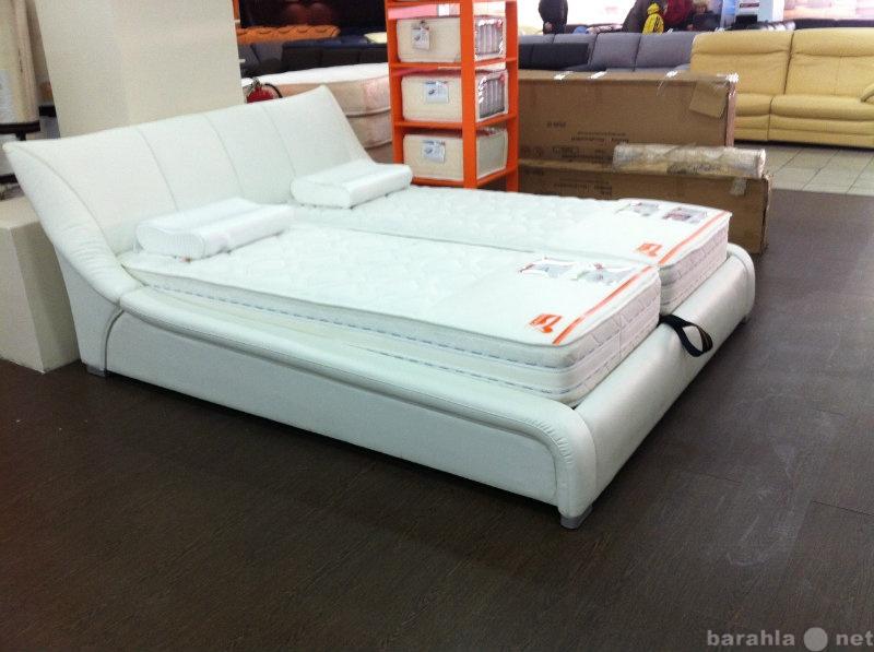 Продам Кровать AO-1007