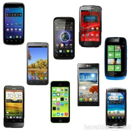 Продам: сотовые телефоны