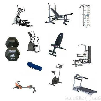 Продам: товары для фитнеса и тренажеры