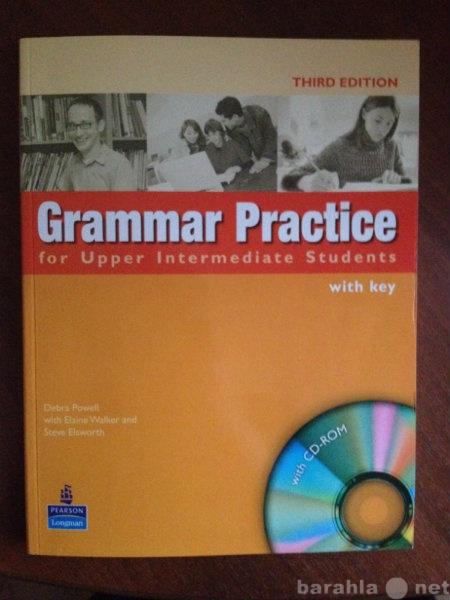 Продам Учебники по английскому языку Upper-Inte