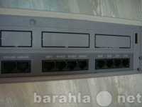 Продам АТС LG-Nortel ipLDK-20