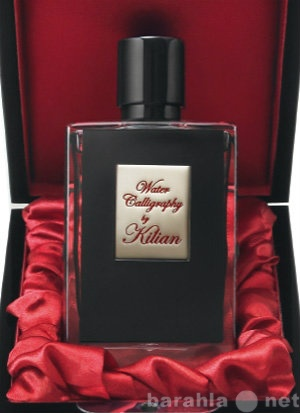 Продам Kilian water calligraphy 50ml edp