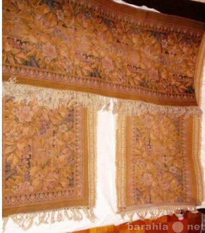Продам 19 век гобелен шторы для дверных или