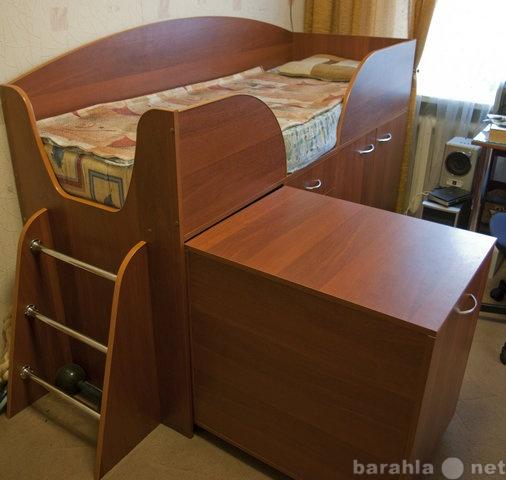 Продам Кровать подростковая