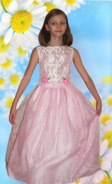 Продам Прокат детских нарядных платьев