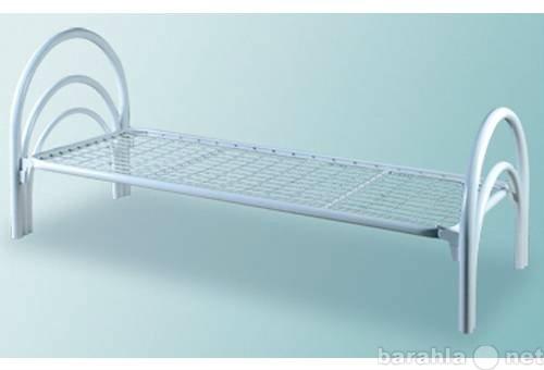 Продам: Металлические кровати для военных казарм