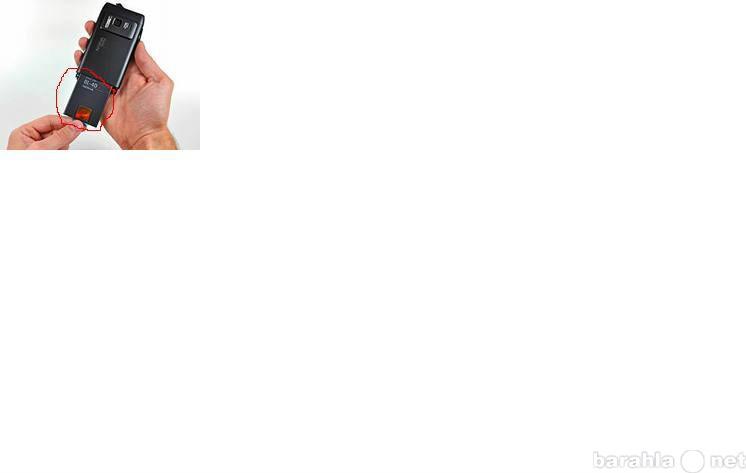 Продам Батарея телефона NOKIA N8I