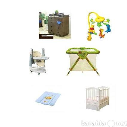 Продам мебель детскую