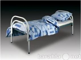 Продам: Железные кровати от производителя